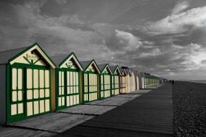 cabines-colorees-cayeux-sur-mer