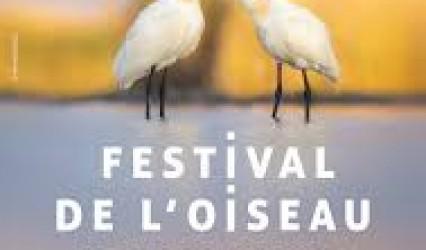 Festival de l'oiseau et de la nature 2018