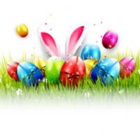 Célébrez Pâques aux Galets Bleus !