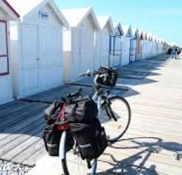Baie de Somme à vélo